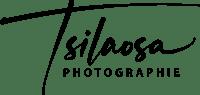 TSILAOSA Photographie – Périgueux Dordogne Logo