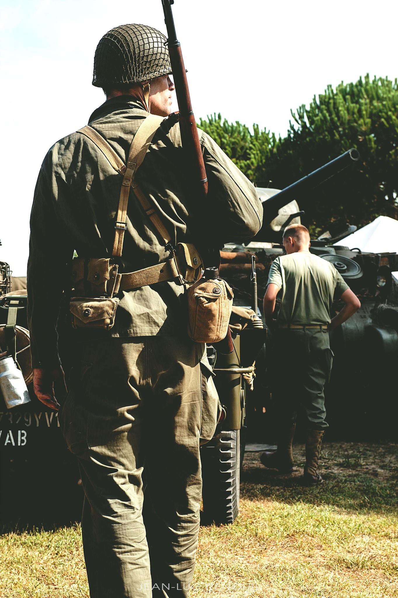 Bourse aux armes de Neuvic