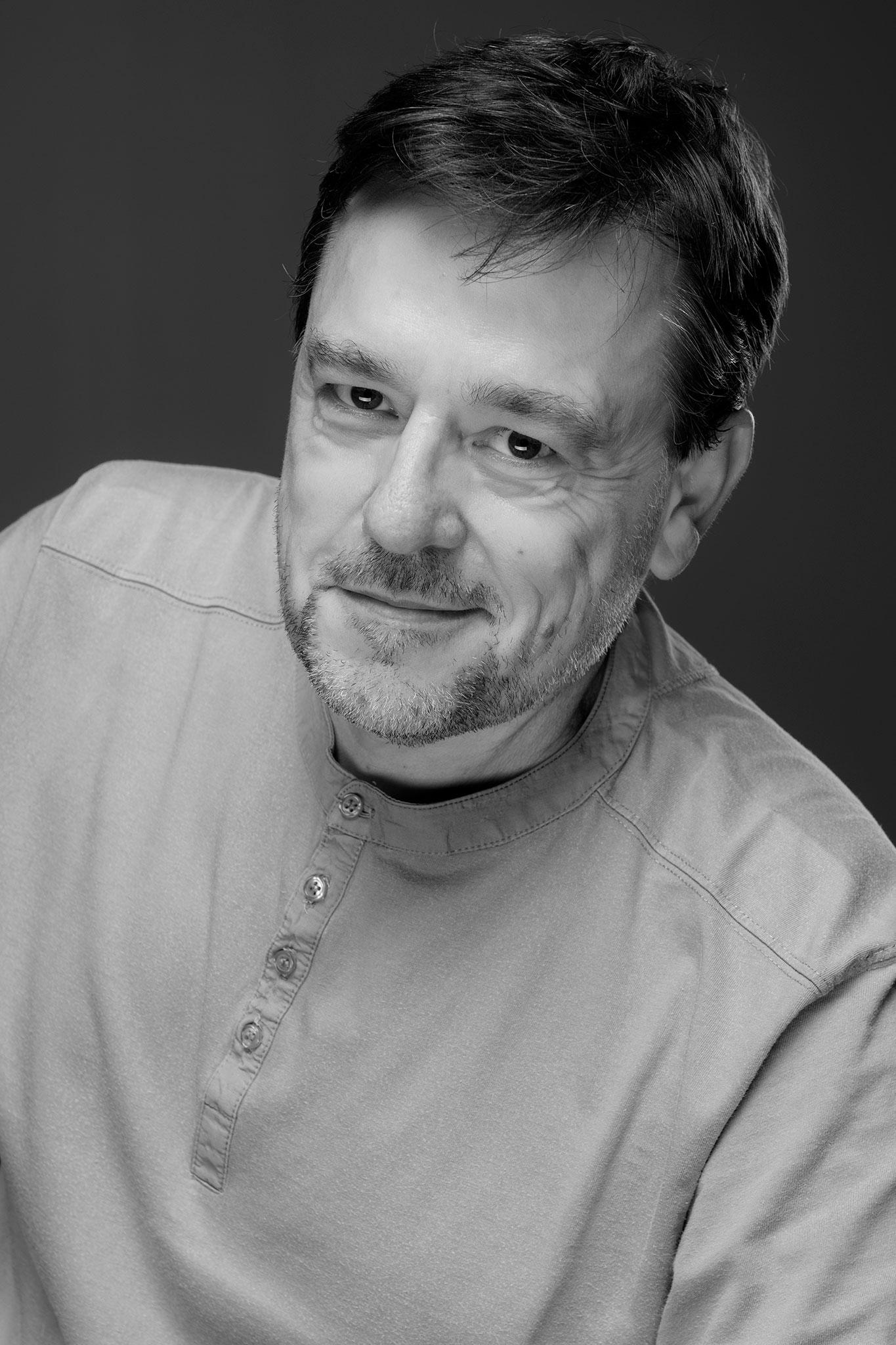 Jean-Luc RENOUIL