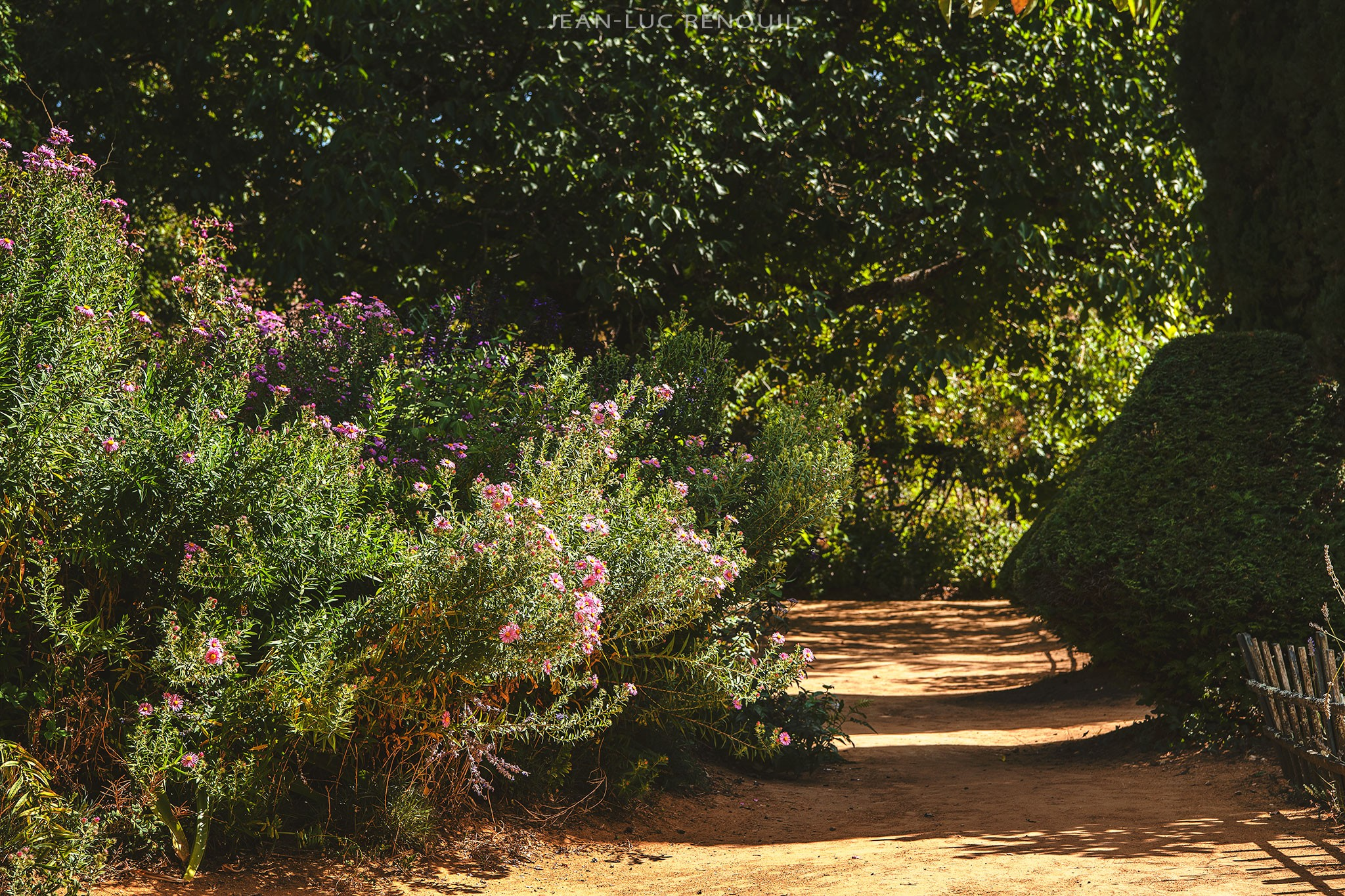 Les jardins de Cadiot