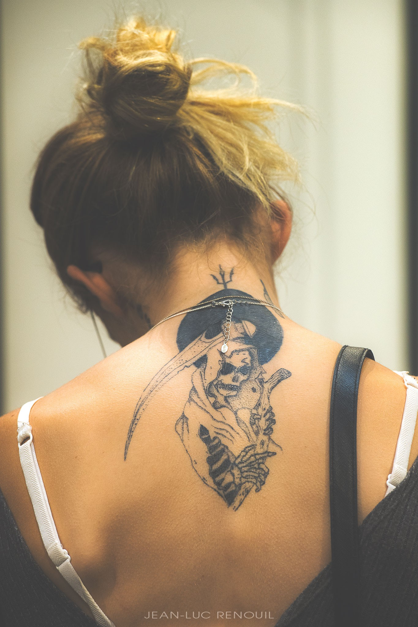 Salon du tatouage de Périgueux