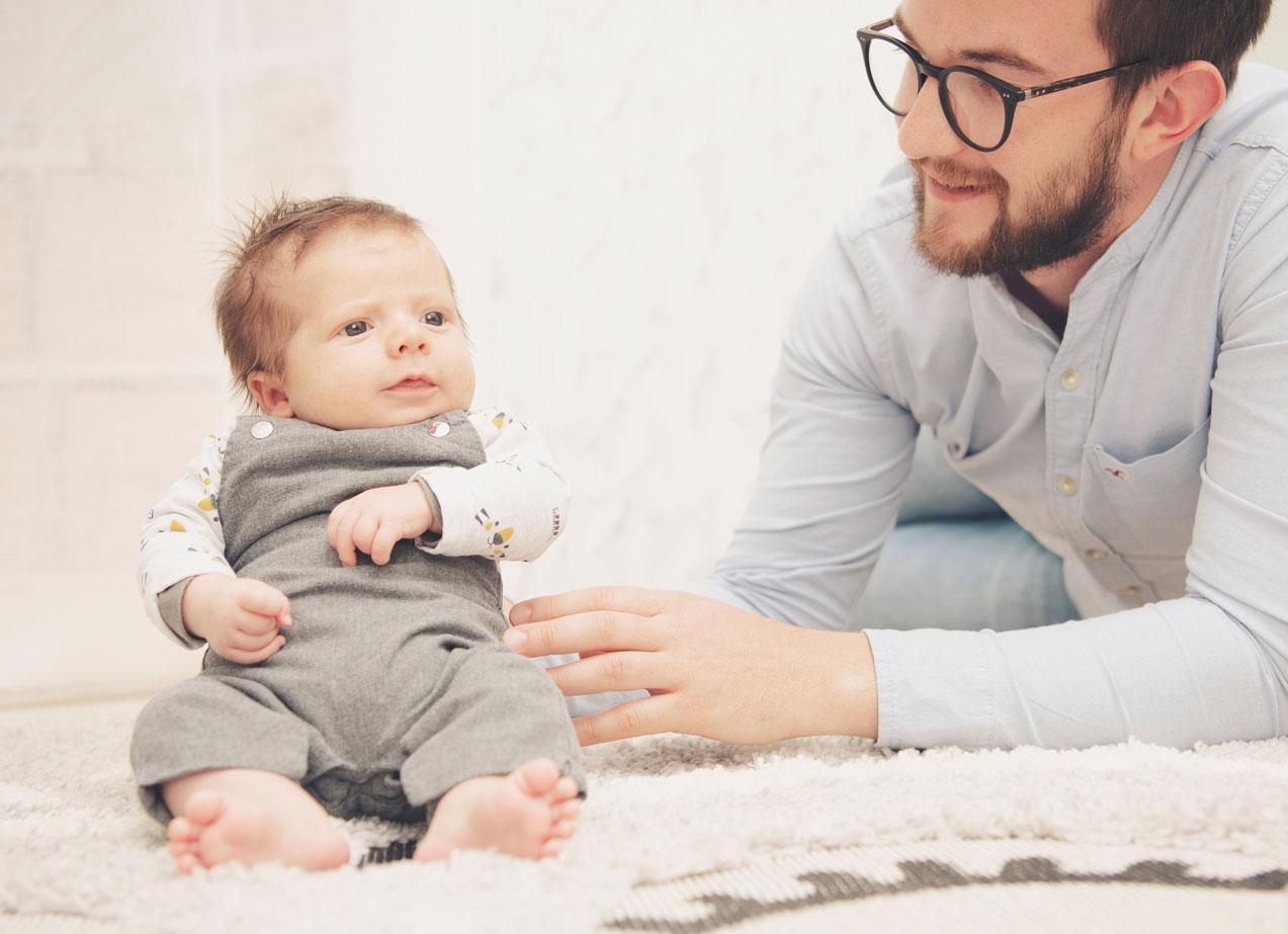 Maternite et grossesse
