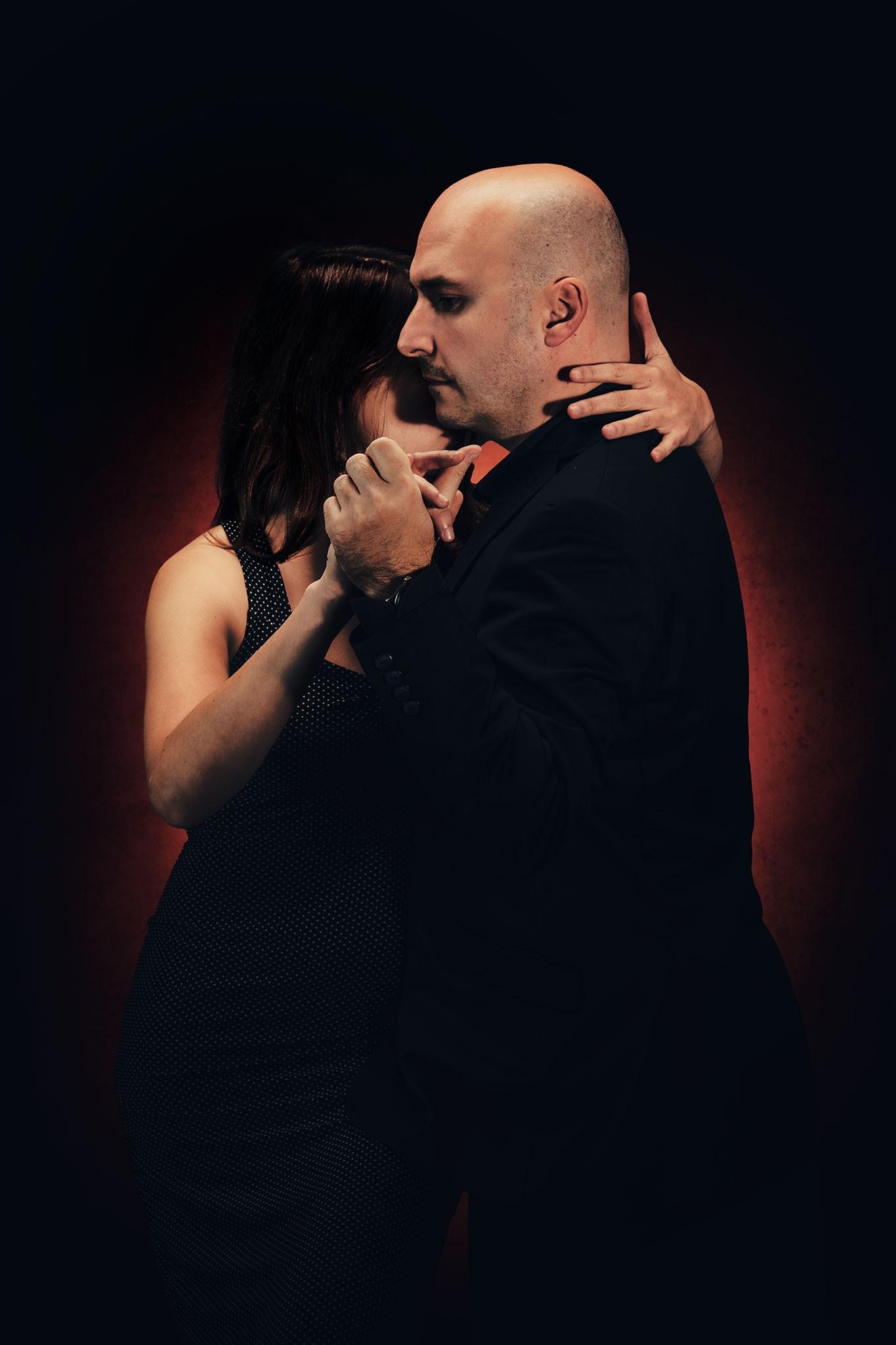 Dernier Tango