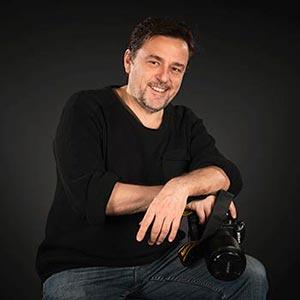 Jean-Luc Renouil Photographe sur Périgueux